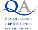 Qualsafe Award Registered Centre